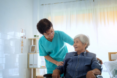 Why Companionship Is Beneficial to Older Adults